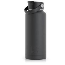 Branded 32 Oz. RTIC Insulated Bottle
